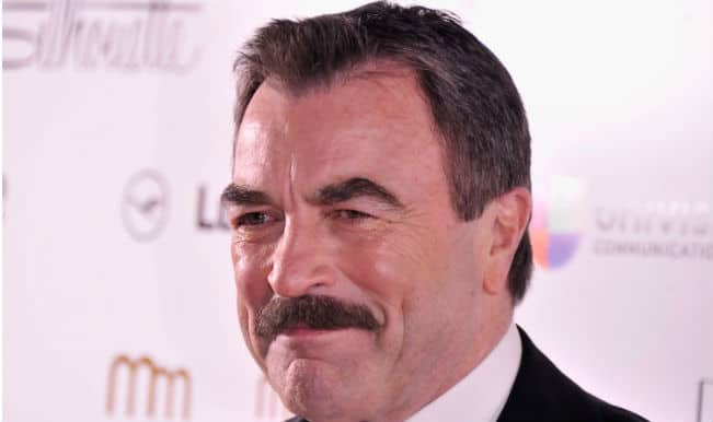 Tom Selleck pays nearly 22K in water dispute settlement