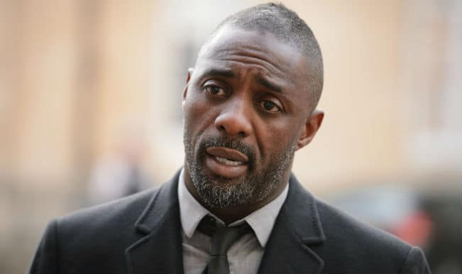 Idris Elba to appear in Star Trek Beyond
