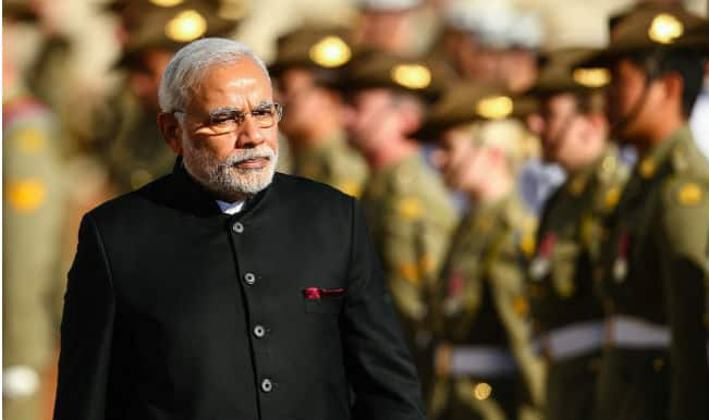 Narendra Modi seeks suggestions for Independence Day speech