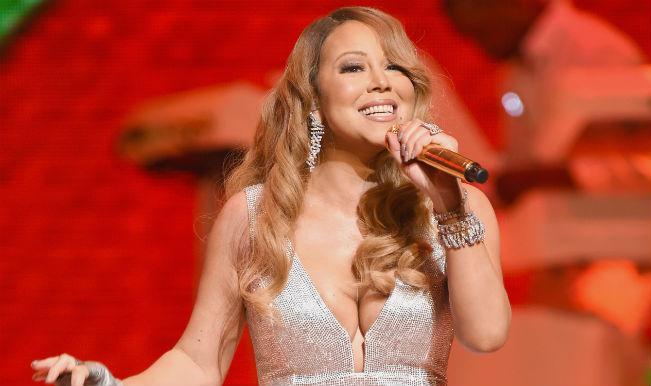 Mariah Carey to receive star on Hollywood Walk Of Fame