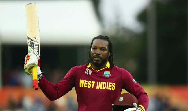 Chris Gayle expected to be fit for Big Bash League (BBL) season