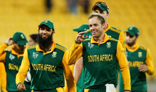 South Africa to tour India from September to December