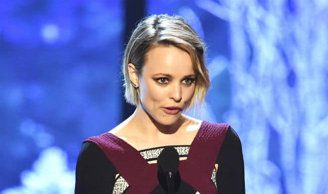 Rachel McAdams: I get it now when officers are cynical