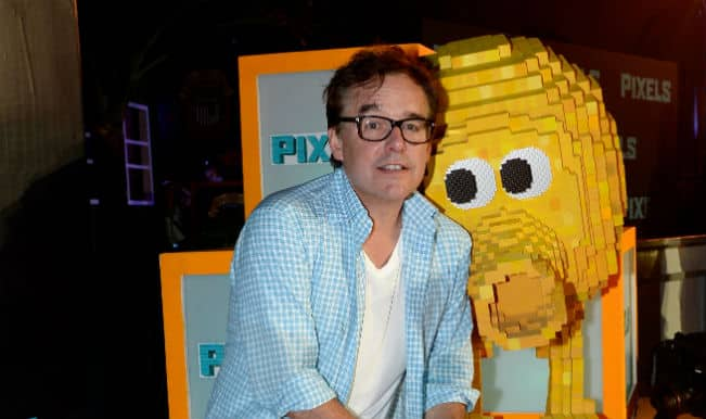 Chris Columbus: Pixels a mixmatch