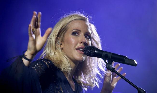 Ellie Goulding: My new album will be bigger, more daring