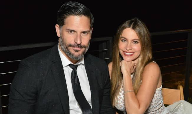Joe Manganiello: Sofia Vergara most powerful woman in entertainment