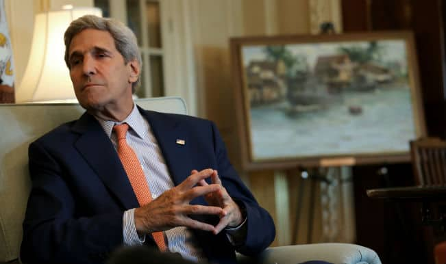 John Kerry to travel to Cuba in August