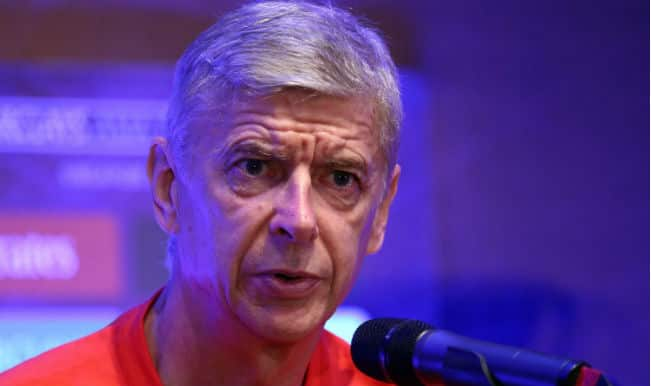 Arsene Wenger: Arsenal not far away from English Premier League (EPL) title