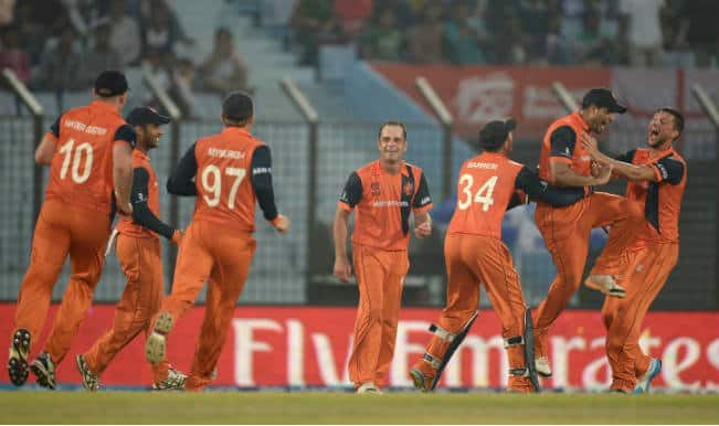 Nepal vs Netherlands 3rd T20 Live Cricket Scorecard and Ball by Ball Commentary