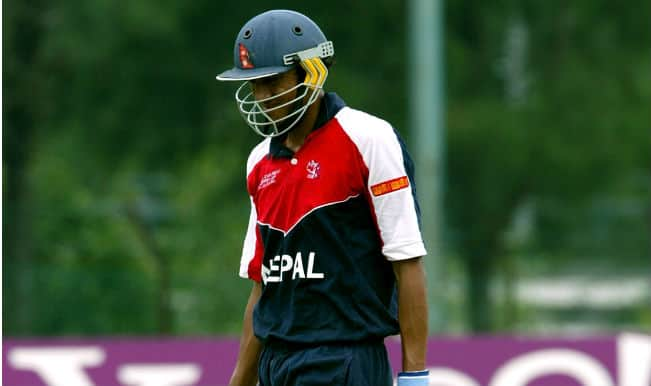 Nepal vs Jersey ICC World T20 2016 Qualifiers: Free Live Streaming and Live Scoreboard of NEP vs JER
