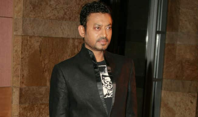Irrfan Khan: Powerful Hollywood is affecting Indian cinema