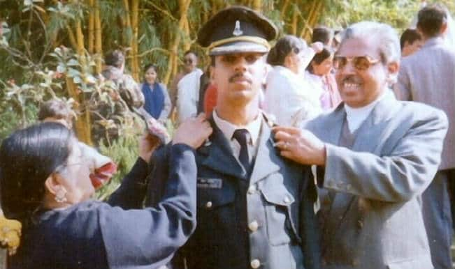 Kargil war hero Capt. Saurabh Kalia's father urges Narendra modi and sushma swaraj to take Pakistan to International Court of Justice