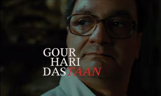 'Gour Hari Dastaan' starring Vinay Pathak, Ranvir Shourie and Konkana Sen Sharma trailer out!