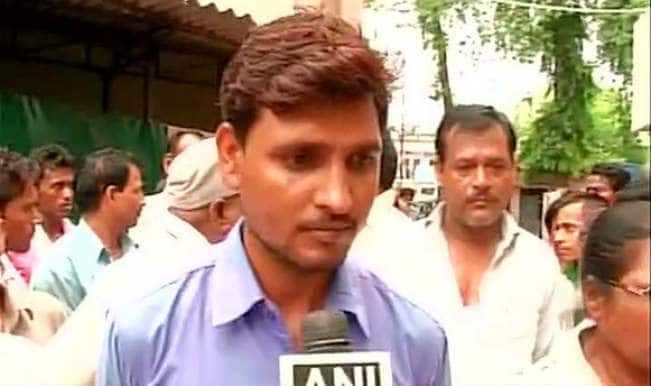 Journalist's mother set ablaze by UP police; son, husband demand justice