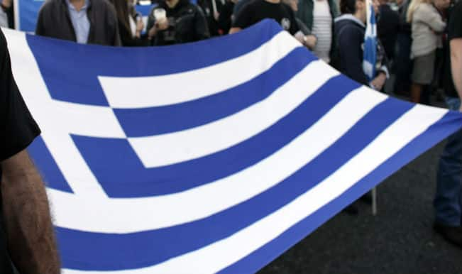 Greece gets ultimatum on reforms