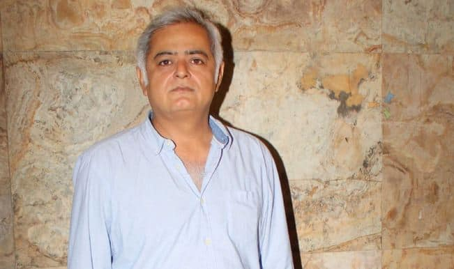 FTII row: Hansal Mehta writes explosive and sarcastic Open Letter in support of Gajendra Chauhan