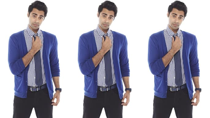 'The Daily Show' Correspondent Hasan Minhaj Premieres Off-Broadway Show
