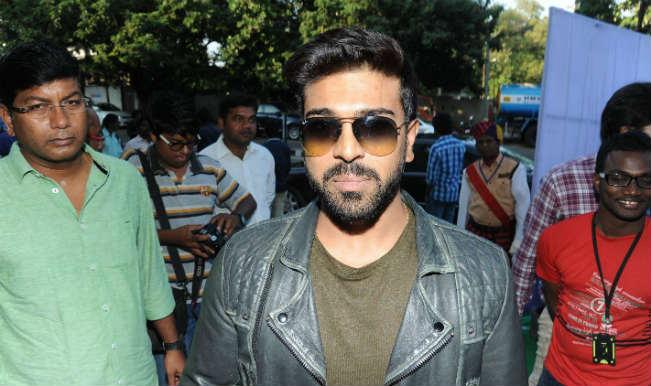 Arun Vijay turns baddie for Ram Charan's next
