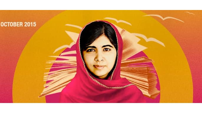 """He Named Me Malala"" Offers Intimate Portrait of Teenage Education Activist"
