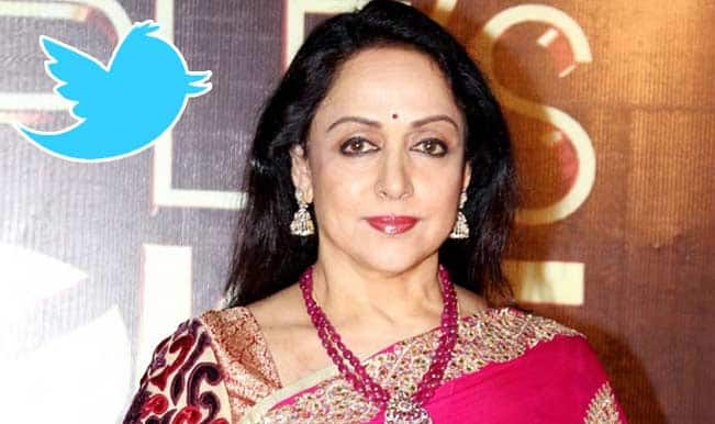 Hema Malini: Wish the girl's father had followed traffic rules