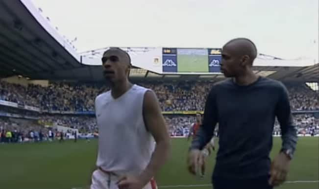 Is English Premier League best in the world? Thierry Henry stars in exhilarating ad (Watch Video)