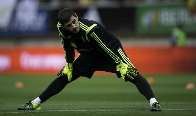 End of an era as Iker Casillas leaves Real Madrid for FC Porto