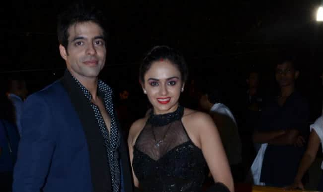 Nach Baliye 7 winner Himmanshoo Malhotra & Amruta Khanvilkar: Audience felt we were a real couple