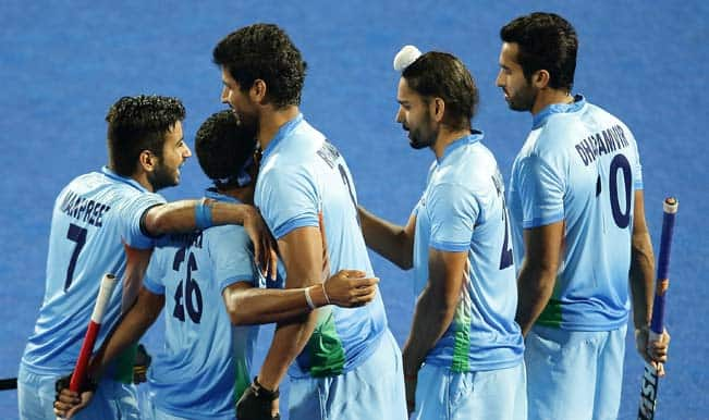 World hockey rankings: India occupy eighth spot in the latest rankings