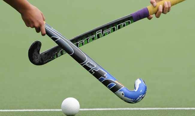 India hold Germany 4-4 in women's U-21 hockey tournament