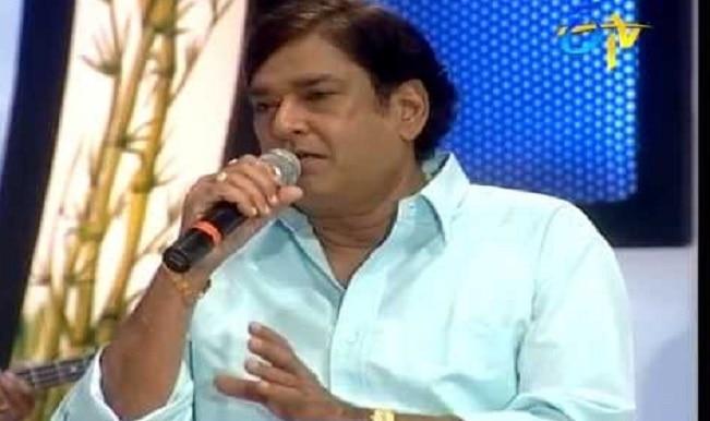 Veteran Telugu playback singer V Ramakrishna no more