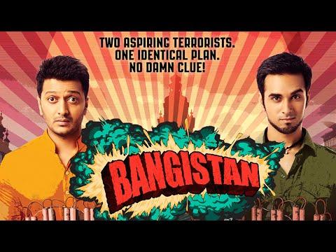 Riteish Deshmukh and Pulkit Samrat starrer Bangistan banned in Pakistan!