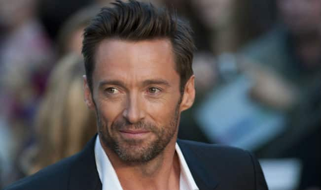 Hugh Jackman in action-packed Indian advertisement