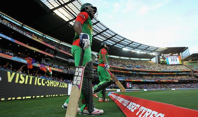 Tamim Iqbal: Bangladesh can beat any team in One-Day International (ODI)
