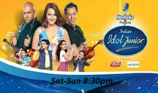 Indian Idol Junior: Eliminations cancelled this week; little contestants get another chance!