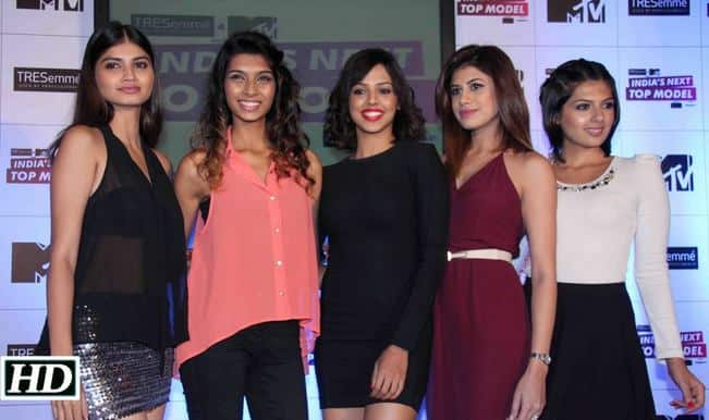 India's Next Top Model contestants: Meet the hot beauties of MTV's newest show