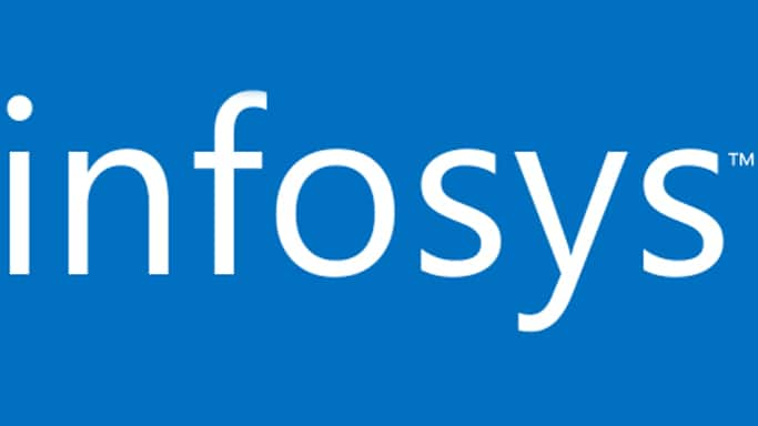 Infosys net up in rupees, down in dollars