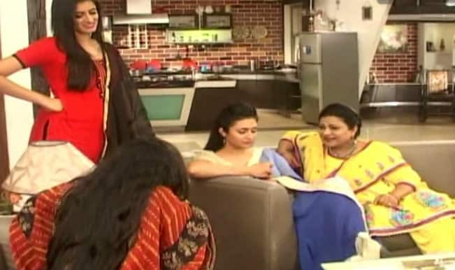 Yeh Hai Mohabbatein: Will Ishita seduce Raman with Santoshi and Vandu's tips?