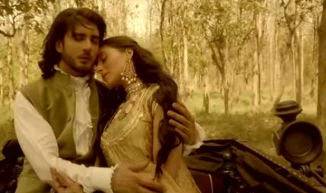 Jaanisaar trailer: Imran Abbas and Pernia Qureshi set to mesmerise in period film!