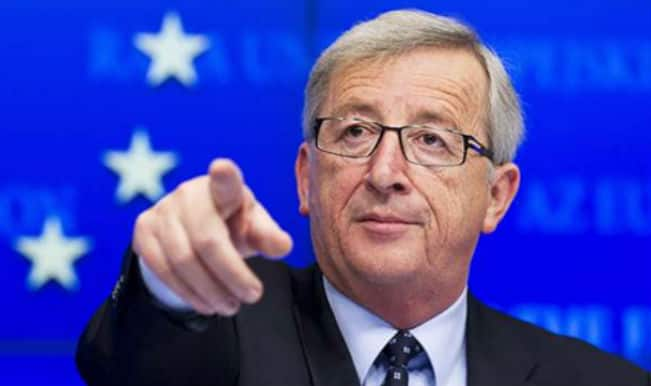 Juncker Plans Big EU Border Guards Boost