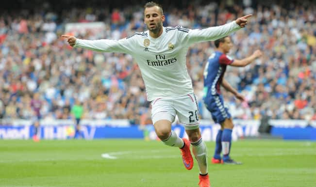 Jese Rodriguez humiliates Cristiano Ronaldo during Real Madrid training session (Watch Video)