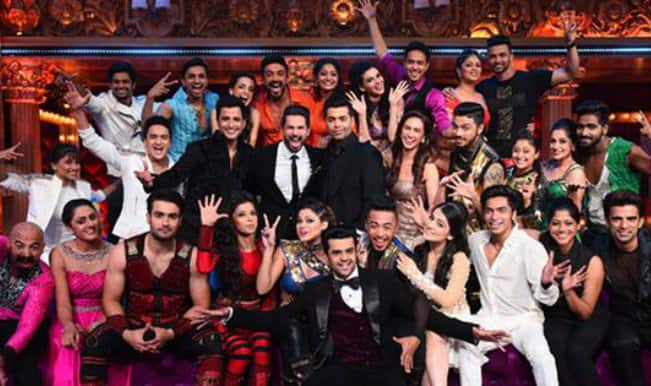 Jhalak Dikhhla Jaa Reloaded: No contestant to be eliminated this week!