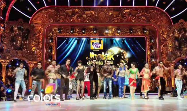 Jhalak Dikhhla Jaa Reloaded: Irfan Pathan to match steps with contestants!