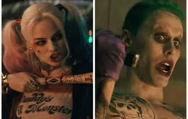 Suicide Squad Comic Con Trailer: Joker mania takes over Twitter!
