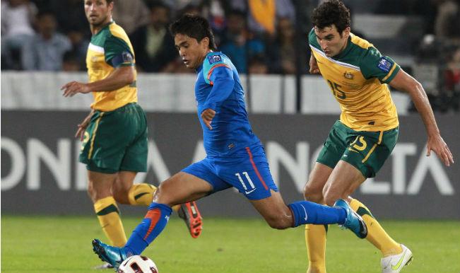 Looking forward to play alongside Nicolas Anelka: Mumbai City FC's Sunil Chhetri