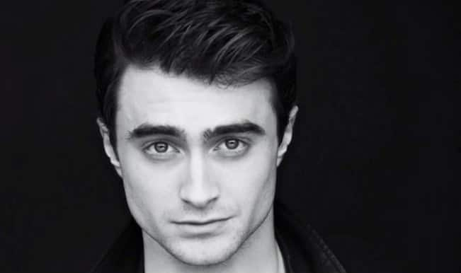 Daniel Radcliffe raps Eminem's The Real Slim Shady