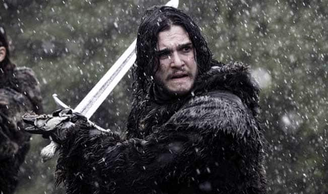 HBO announces bad news for Jon Snow fans