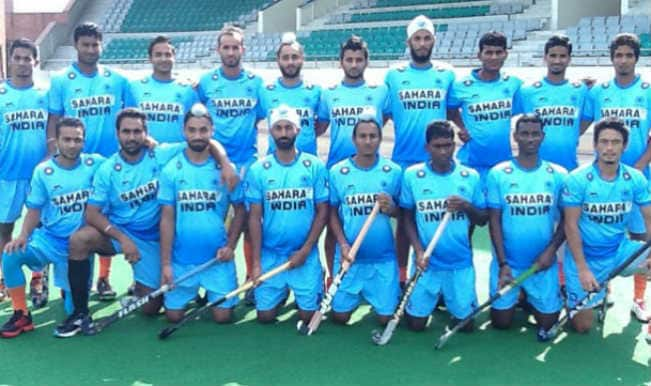 Indian hockey men juniors lose 1-3 against Belgium