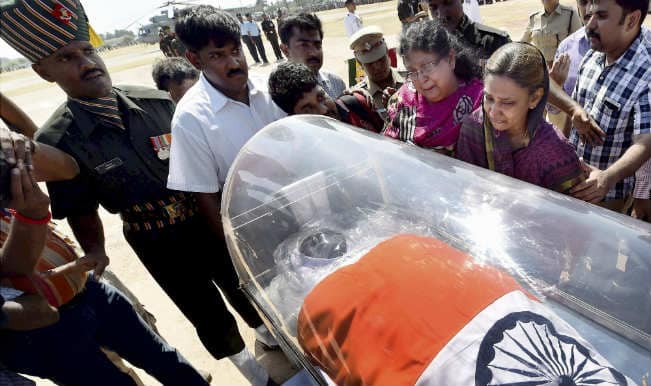 Sun News Live streaming: Watch cremation ceremony of Dr APJ Abdul Kalam in Rameswaram