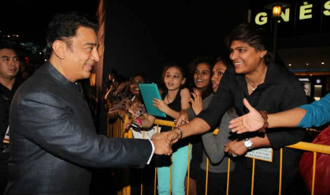 Kamal Haasan :Grateful to Mohanlal for recommending me