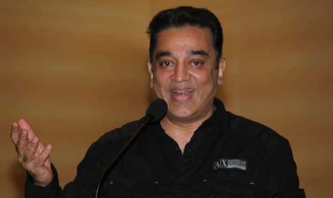 Kamal Haasan may do another film for producer Lingusamy